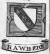 hawbark